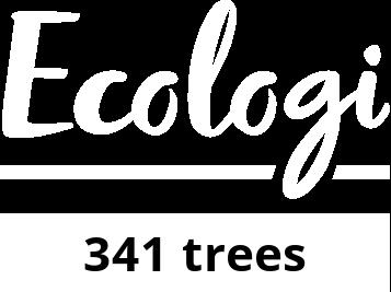 Wij planten bomen met Ecologi